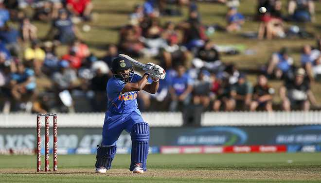 'I Could Play So Many ODIs Because Of Dhoni's Support'