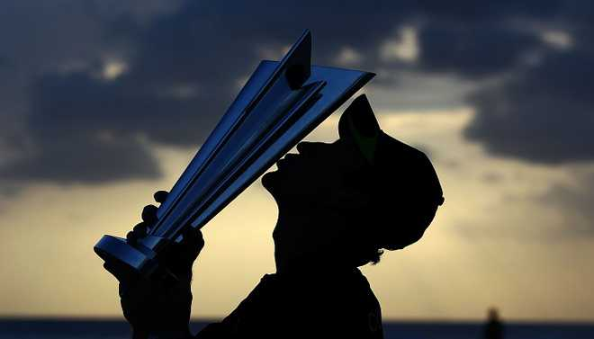 ICC To Announce Decision On T20 WC Before August