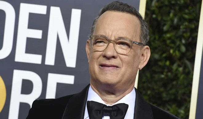Tom Hanks On His Battle With Coronavirus