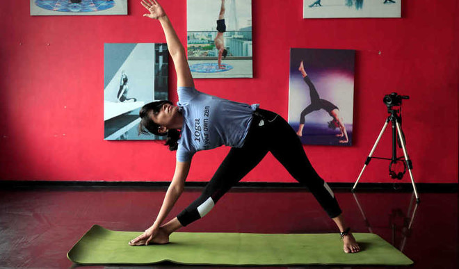 What's The Right Time For Yoga?