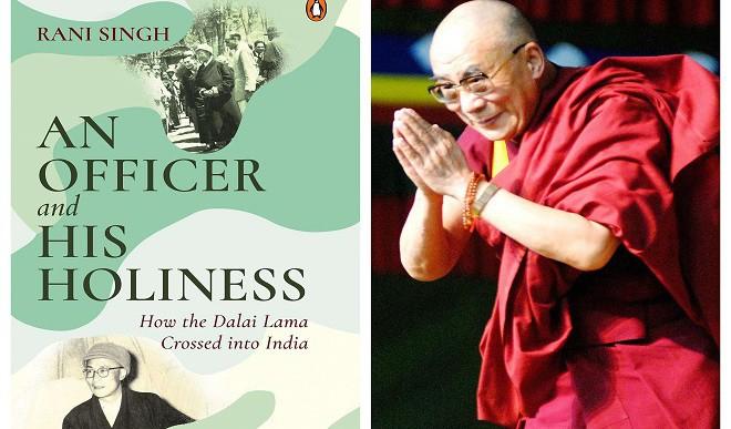 Who Helped Dalai Lama Flee Tibet