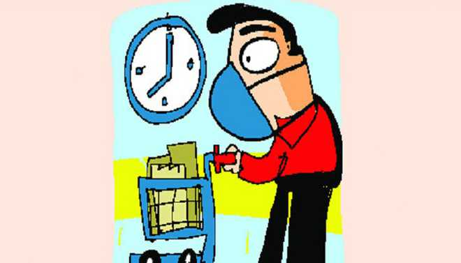 Is Govt. Right In Stopping The Sales Of Non-Essential Items?