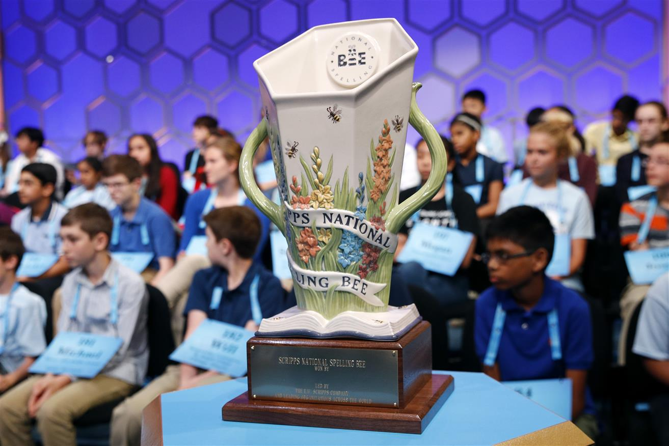 National Spelling Bee Cancelled: First Post 1945