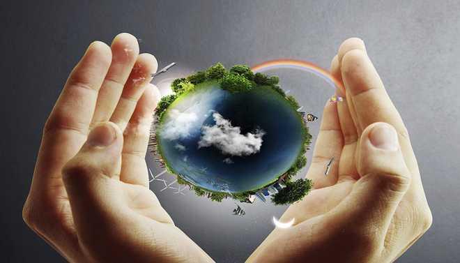 Gayathri: Let's Celebrate 50th Earth Day
