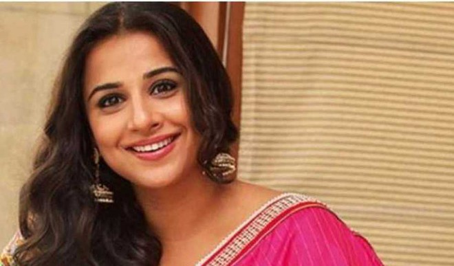 Vidya Balan pledges to donate 1000 PPE kits