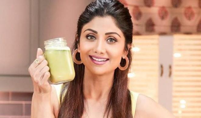 Shilpa Shetty's Sattu Drink Recipe