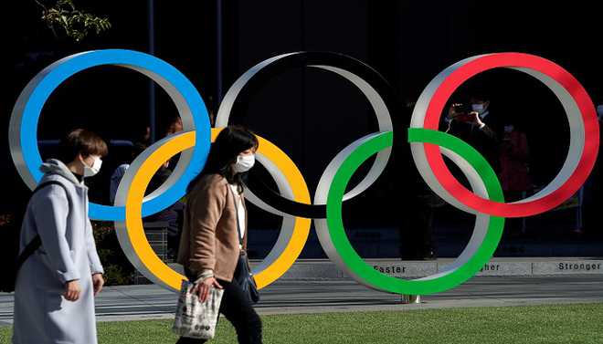 Is Covid-19 Vaccine Only Hope For Tokyo Olympics?