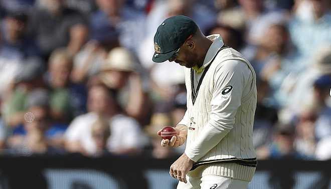 Did ICC Discuss Ball-Tampering?