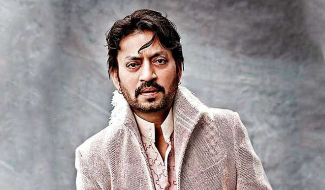 Tweeple Pour In Condolences For Irrfan