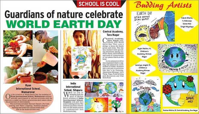 Jaipur Web Edition April 29, 2020