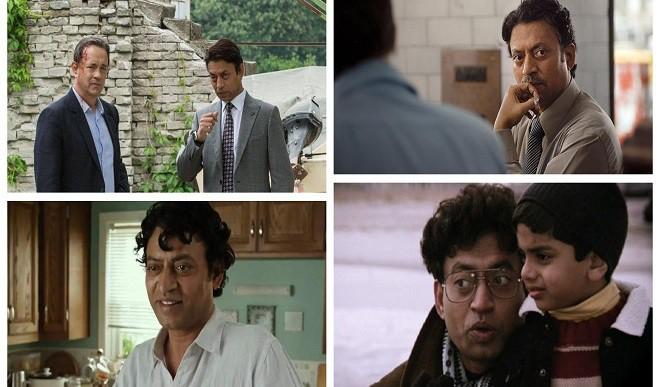 Irrfan Khan's Best Book-Based Roles