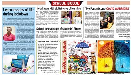 Jaipur Web Edition April 30, 2020