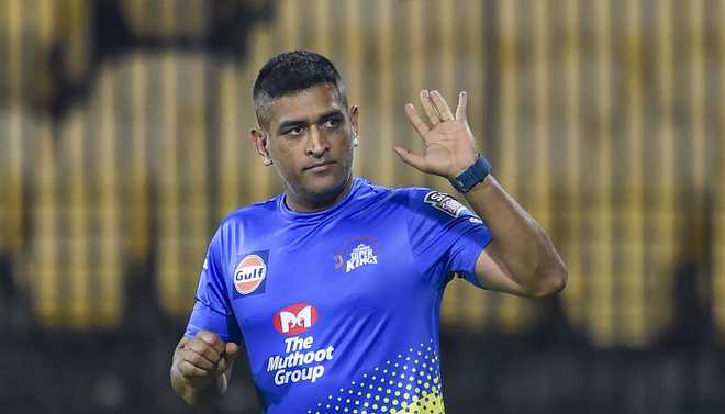 Is Dhoni's  India Comeback Dependent on IPL?