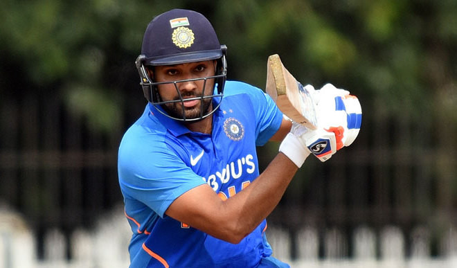 Can't Wait To Go Out & Play: Rohit