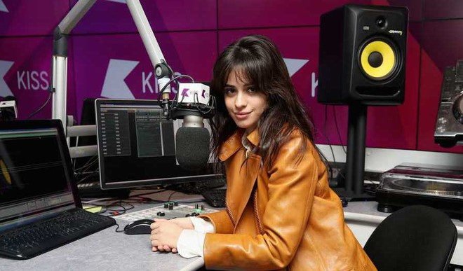 Camila Offers Fans To Be In Next Video