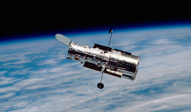 Hubble Yields 1.4 mn Observations In 3 Decades