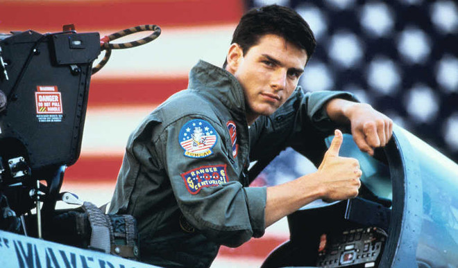 Tom Cruise To Shoot His Next In Space