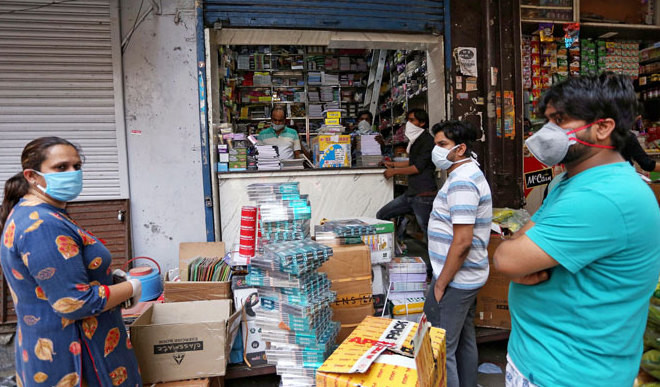 Gargi: Is Opening Shops In Unaffected Areas A Good Move?