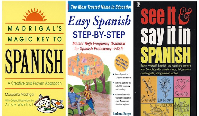 Strengthen Your Spanish!
