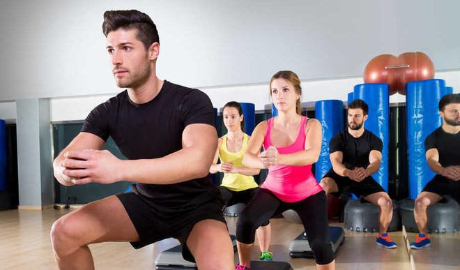 10 Fitness Lingo You Should Know