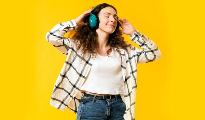 Janvi: Music Has Healing Power