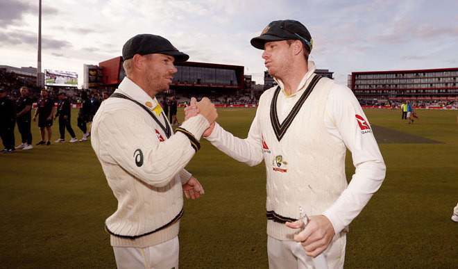'India Has To Subdue Warner, Smith'