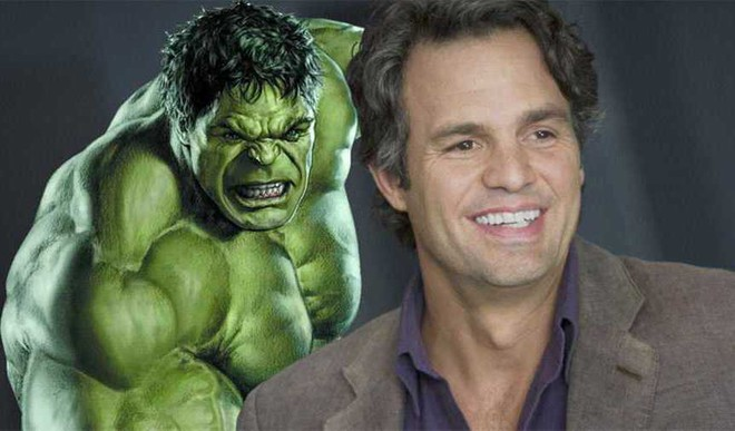 Who Got Ruffalo To Play Hulk