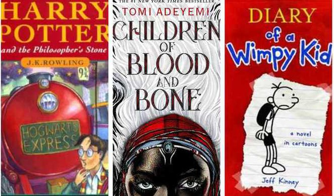 These Books Will Make Your Day