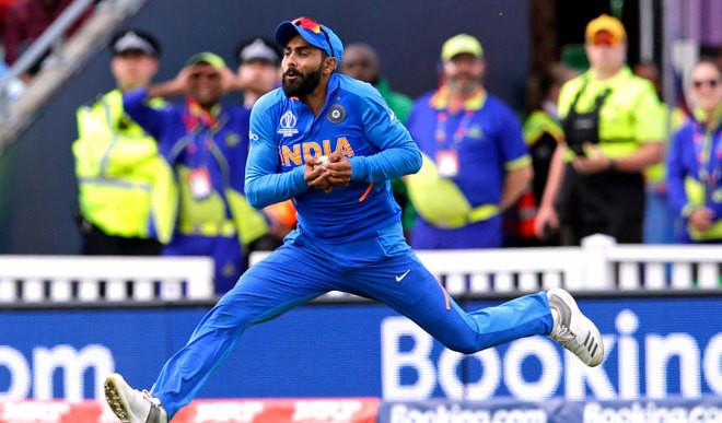 'Indian Team Lacks Complete Fielder'