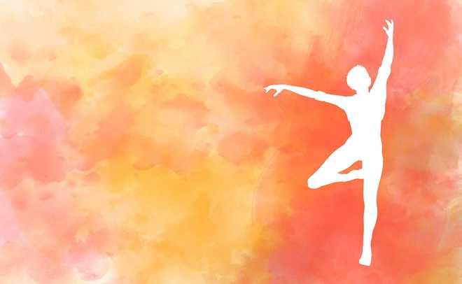 Trinity Celebrates Dance Day