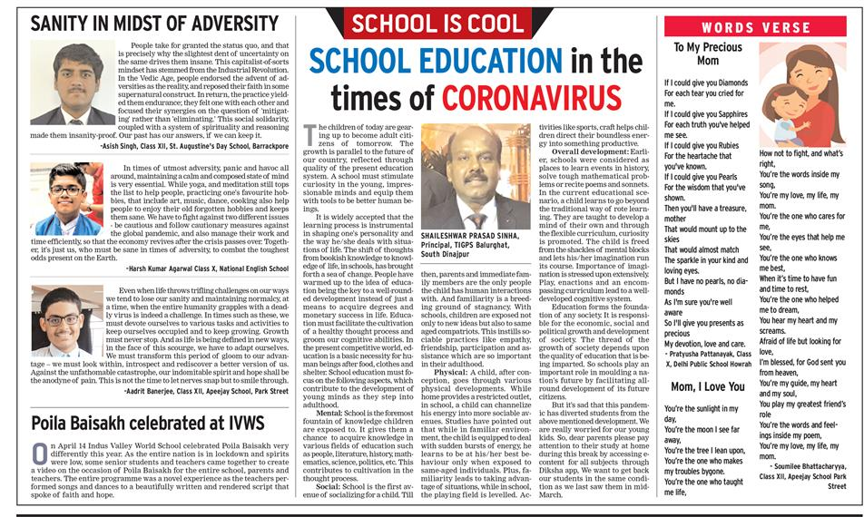 Web Edition - 14 May 2020 - Page2