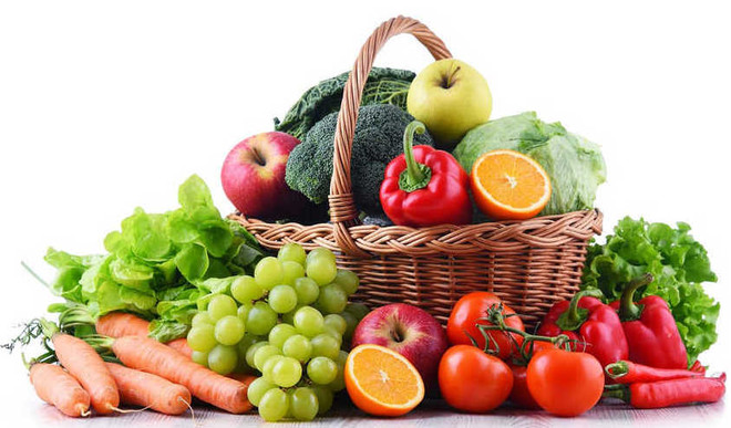 Make Natural Veggie Cleaner
