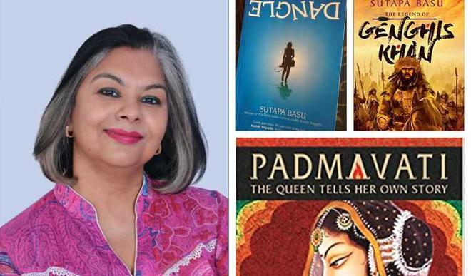 Watch: Sutapa Basu On Her Fav Book