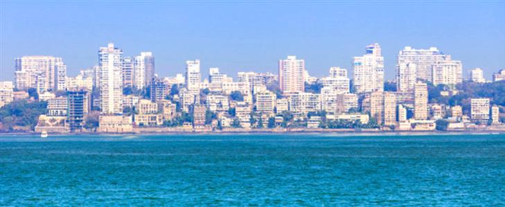 Oh! My City Mumbai