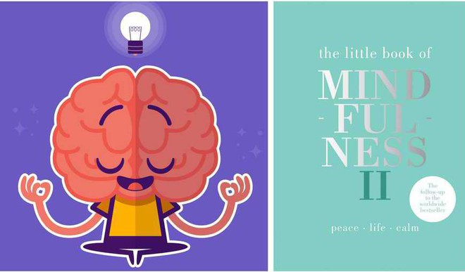 Be Mindful For Your Brain