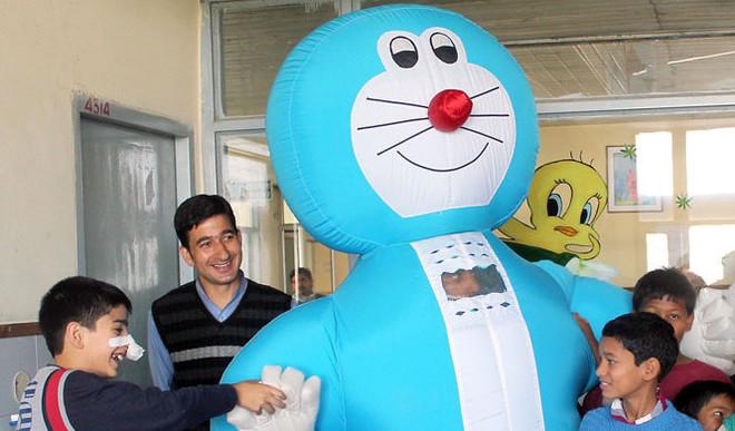 Swara: Do Cartoon Characters Teach Life Lessons?