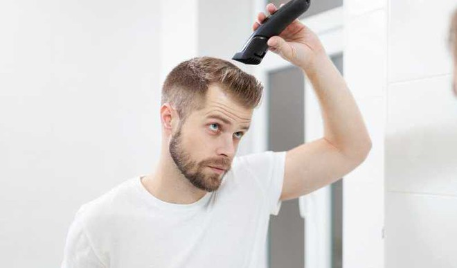Haircut-At-Home Guide For Boys