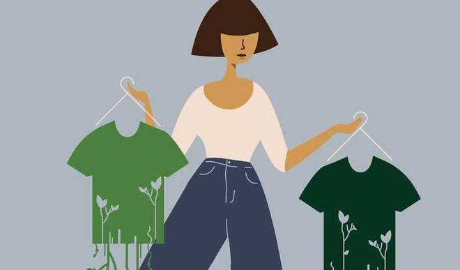 Start Sustainable Fashion