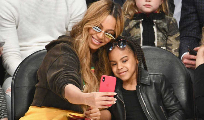 How's Beyonce As A Parent