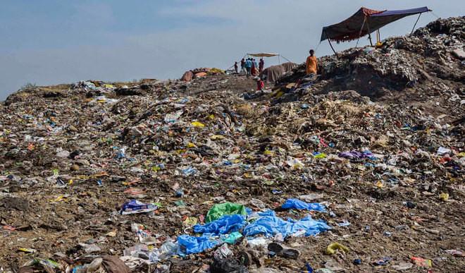 Swara: The Tale of Garbage Pickers