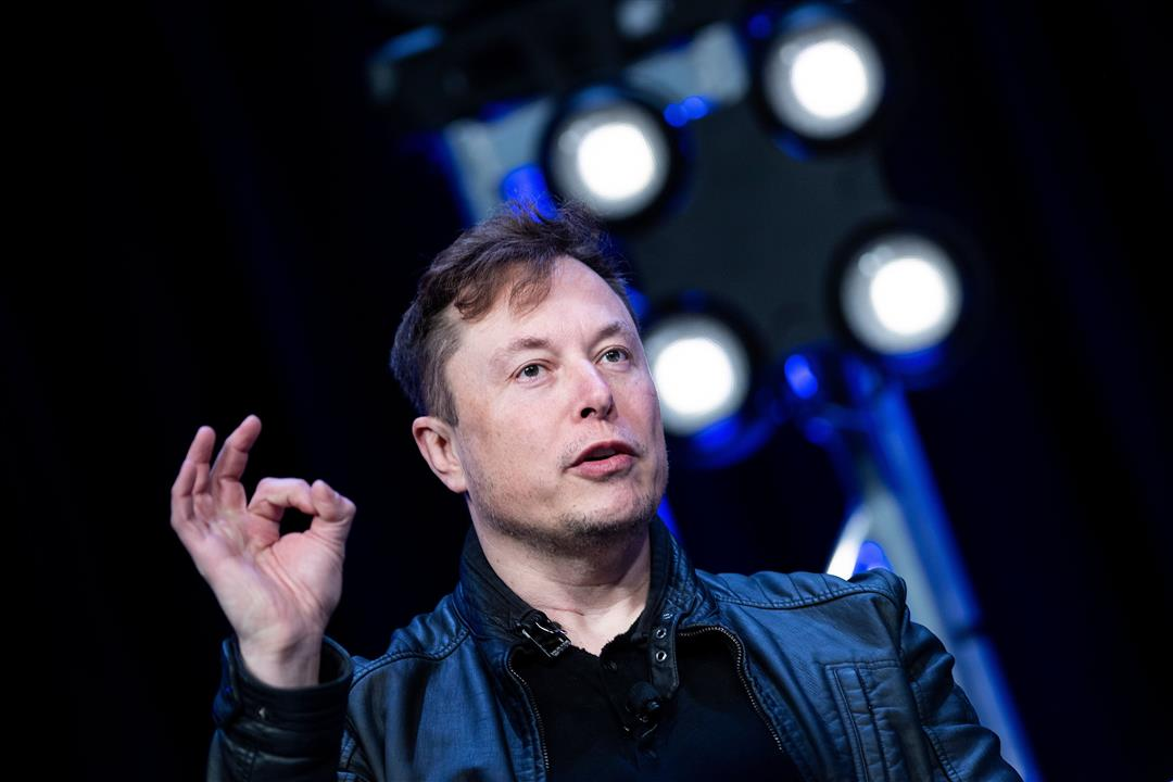 Musk Raises $346 mn Ahead Of Astronaut Launch