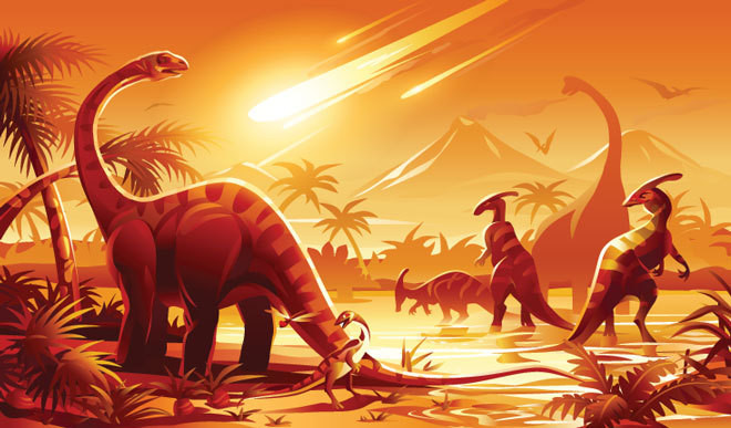 What Made Dino-dooming Asteroid So Deadly?