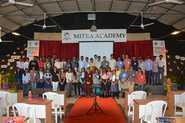 Inter-school Sudoku Competition Held