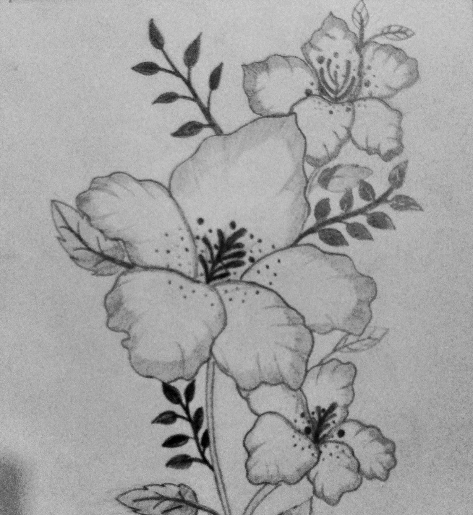 Zeba's 'The Flowers of Heaven'