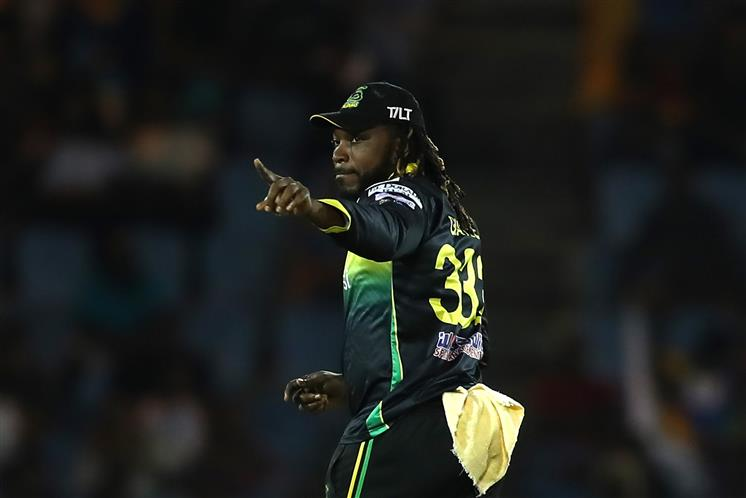 I Too Was A Victim Of Racism: Chris Gayle