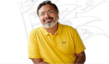 Mythology Connects Us: Devdutt Pattanaik