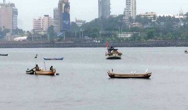 Severe Cyclonic Storm To Impact Mumbai