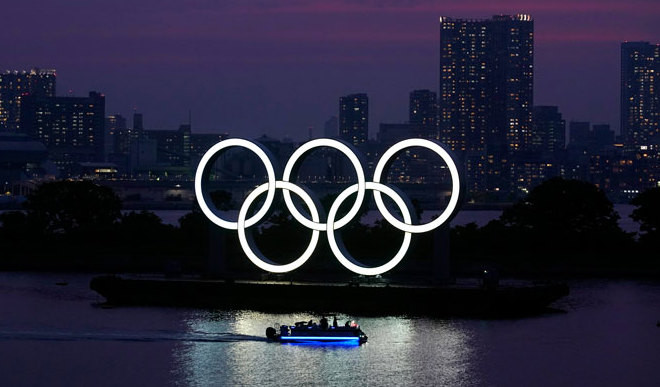 'Simplified' Olympic Games