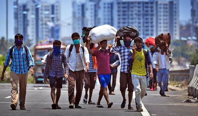 Rakshit: How Can We Tackle Migration Crisis?