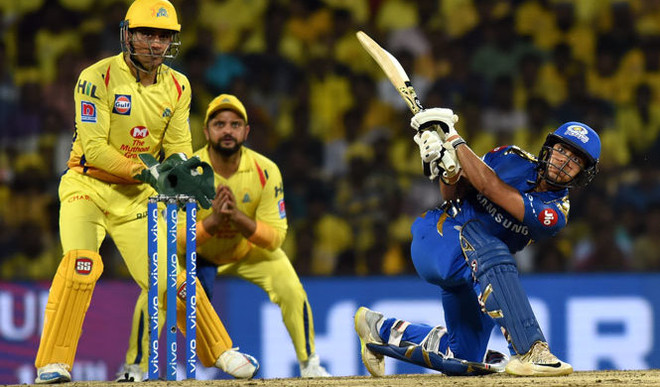 Can IPL Be Staged Outside India?